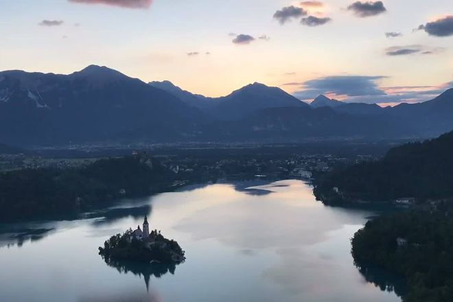 Free tour Bled by Niko Guiding, Bled, Slovenia