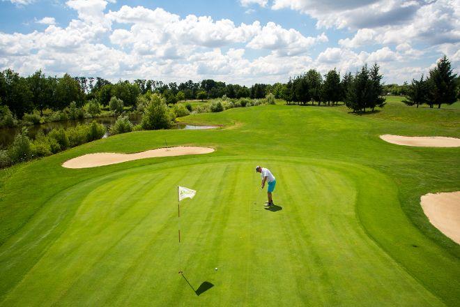 Golf Course Livada, Moravske Toplice, Slovenia