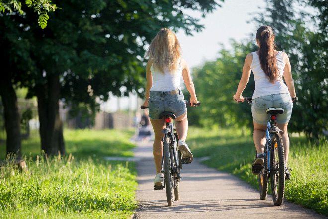 Greenhills - Bike Tours Slovenia, Ljubljana, Slovenia
