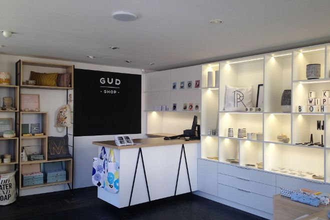 GUD Shop, Ljubljana, Slovenia