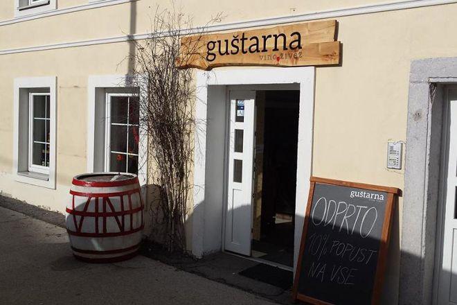 Gustarna, Postojna, Slovenia