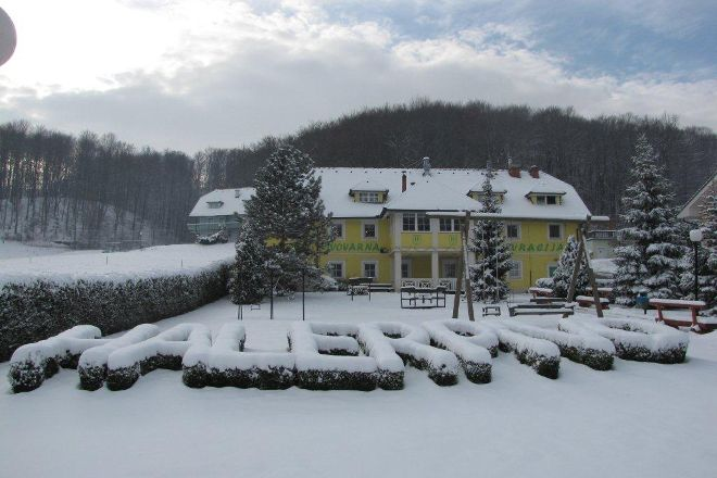Haler Homestead, Podčetrtek, Slovenia