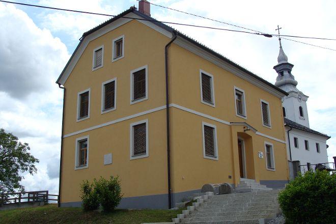 House of Living Heritage, Šmarješke Toplice, Slovenia