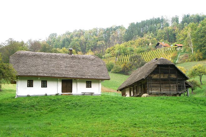 Junež Farm, Rogaška Slatina, Slovenia