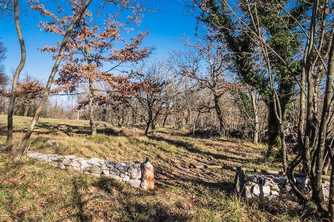 Karra Karst Escapes, Tomaj, Slovenia