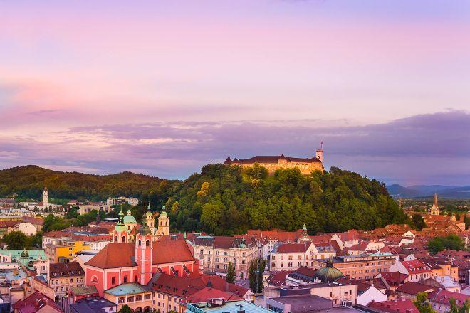 Ljubljana Urban Adventures, Ljubljana, Slovenia