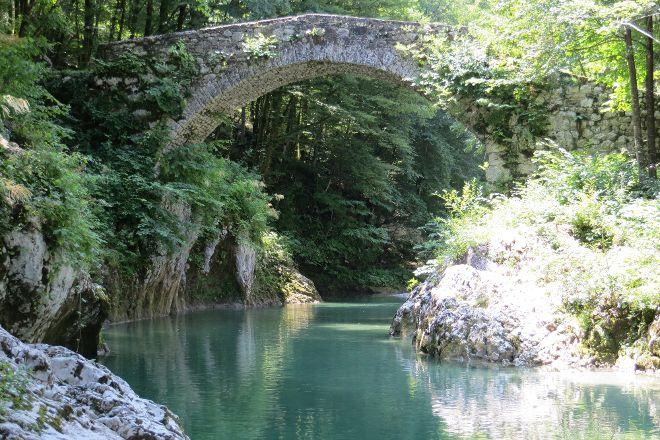 Nadiza, Kranjska Gora, Slovenia