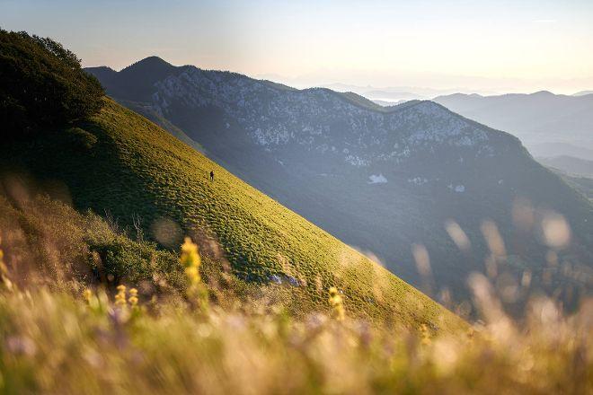 Nanos Plateau, Podnanos, Slovenia