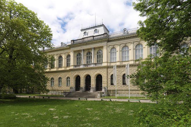 National Museum of Slovenia, Ljubljana, Slovenia
