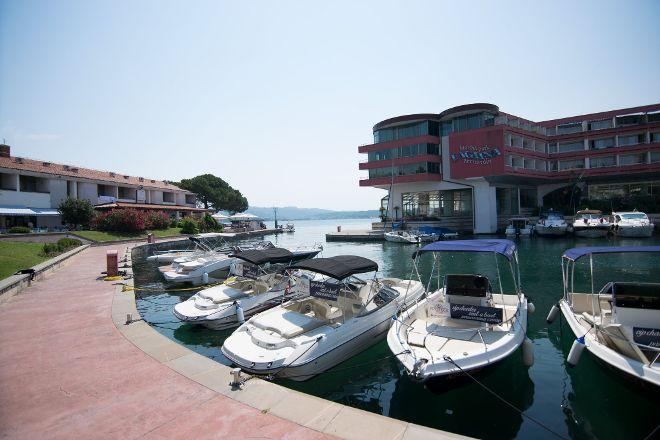 Rent a Boat Portoroz, Portorož, Slovenia