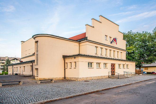 Kočevje Regional Museum in Šeškov House, Kočevje, Slovenia