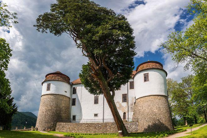 Sevnica Castle, Sevnica, Slovenia