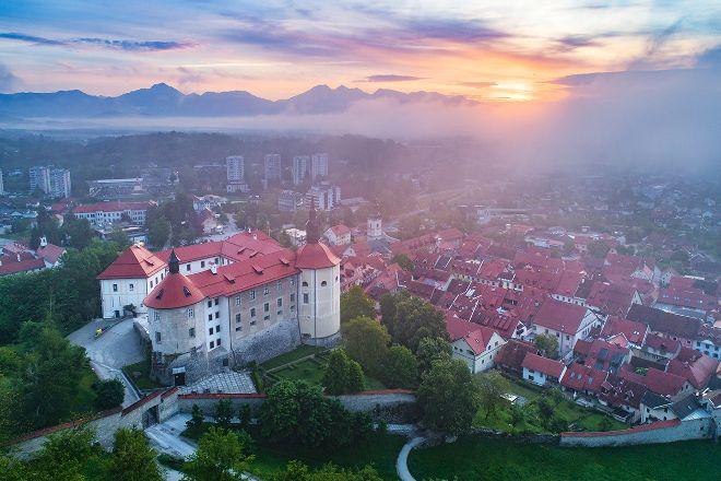 Škofja Loka Castle, Škofja Loka, Slovenia