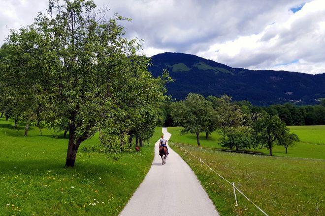 sLOVEnia HORSE RIDING, Bled, Slovenia