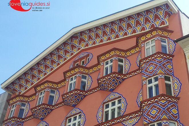 Sloveniaguides.si, Ljubljana, Slovenia