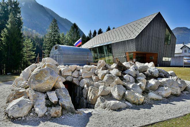 Slovenian Alpine Museum, Mojstrana, Slovenia