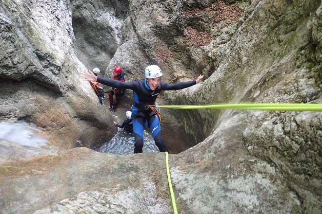Sport4fun, Bohinjska Bistrica, Slovenia