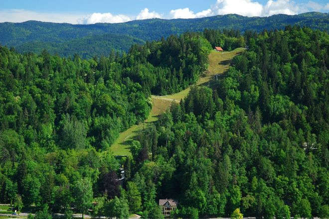 Straza Bled, Bled, Slovenia