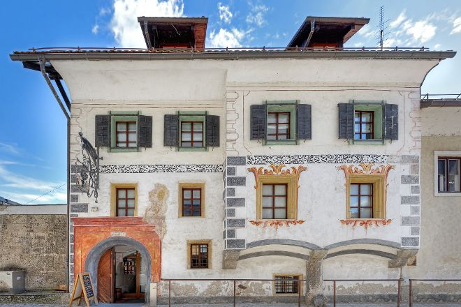 Toll House, Kranj, Slovenia