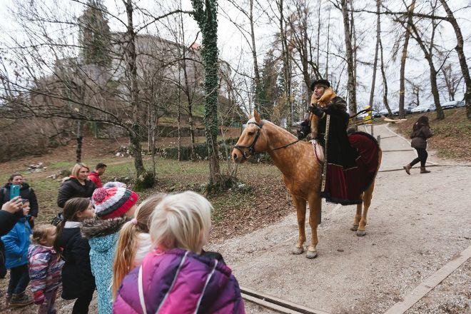 Tomaz Kosir: Concierge of Slovenia, Bled, Slovenia