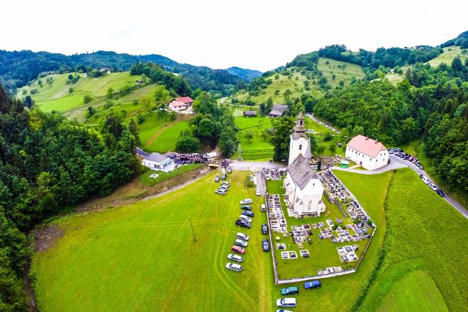 Turisticno drustvo Sempeter, Sempeter v Savinjski Dolini, Slovenia