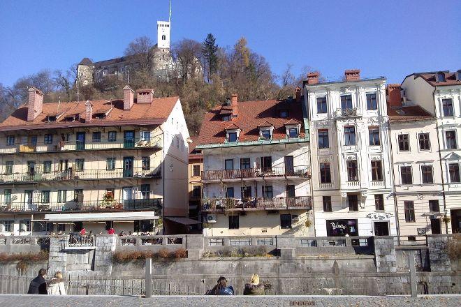 Unlock Ljubljana, Ljubljana, Slovenia