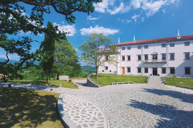 Vipolže Villa, Dobrovo, Slovenia