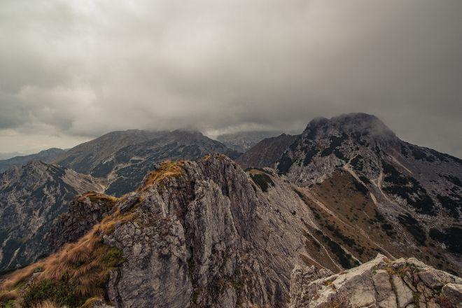 Visevnik, Bled, Slovenia