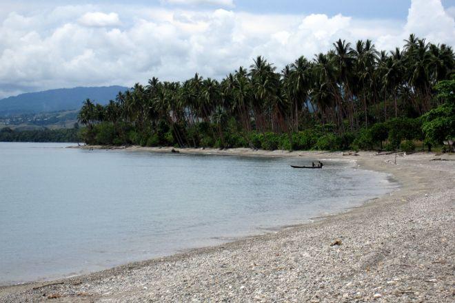 Bonegi I and II, Honiara, Solomon Islands