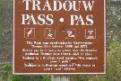 The Tradouwspass