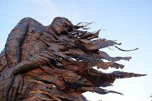 Anton Smit Sculpture Park, Bronkhorstspruit, South Africa