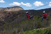 Cango Caves Estate & Zipline, Oudtshoorn, South Africa