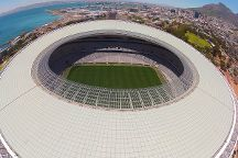 Cape Town Stadium (Green Point Stadium), Cape Town Central, South Africa