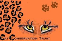 Cat Conservation Trust, Cradock, South Africa
