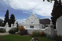 De Oude Kerk, Tulbagh, South Africa