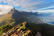 Explore Sideways, Cape Town, South Africa
