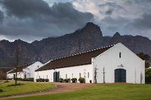 Franschhoek Motor Museum, Franschhoek, South Africa