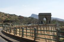 Hartbeespoort Dam, Hartbeespoort, South Africa