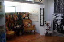 Kunstehuijs Fine Art Gallery, Swellendam, South Africa