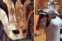 La Carla Mask Atelier, Plettenberg Bay, South Africa
