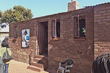 Mandela House, Johannesburg, South Africa