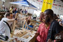 Market @ the Sheds, Pretoria, South Africa