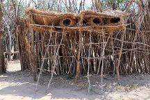 Matsamo Cultural Village, Jeppe's Reef, South Africa