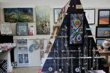 Mosaic Studio, Kenton-on-Sea, South Africa