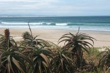 Paradise Beach, Jeffreys Bay, South Africa