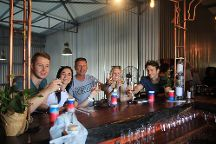 Qualito Craft Distillery, Phalaborwa, South Africa