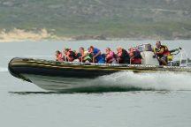 Sea-vu-Play Boat Adventures