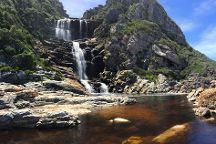 Waterfall Trail, Tsitsikamma National Park, South Africa