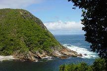 Waterfall Trail, Tsitsikamma National Park, South Africa