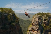 Wild 5 Adventures, Port Shepstone, South Africa